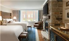 Club Level Double Guest Room