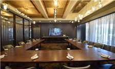 Jazzboline Private Dining Room