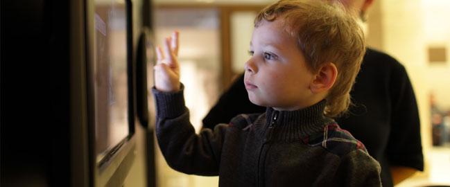 Explore & More - Ralph C Wilson Jr. Children's Museum