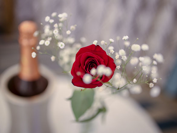 How to Treat Yourself and Your Valentine To Luxury