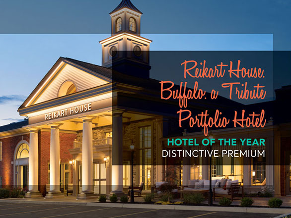 2018 Hotel of the Year