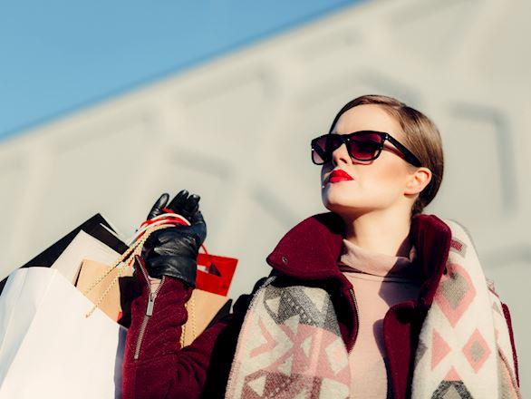 Savvy Shopping: Explore Buffalo Holiday Guide
