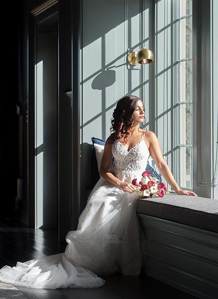 Weddings at Reikart House