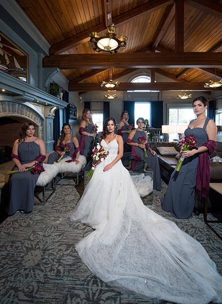 Weddings at Reikart House New York Hotel