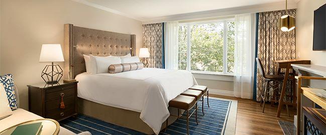 Reikart House Hotel Stay Longer, Save More