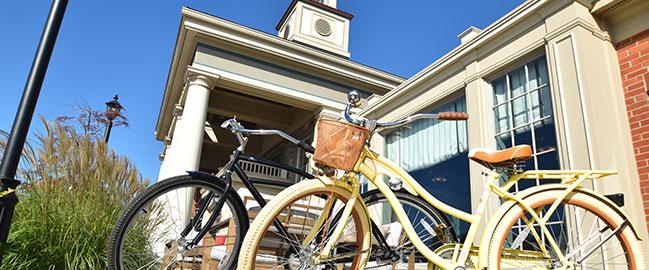 Are you Yeti to Bike?