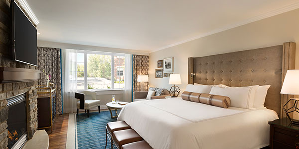 Deluxe Accommodations at Reikart House, Buffalo, a Tribute Portfolio Hotel, New York