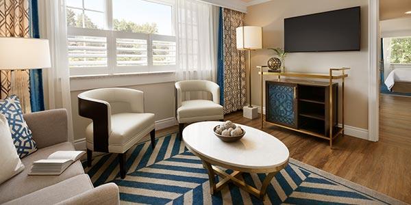 Reikart House, Buffalo, a Tribute Portfolio Hotel, New York King Suites